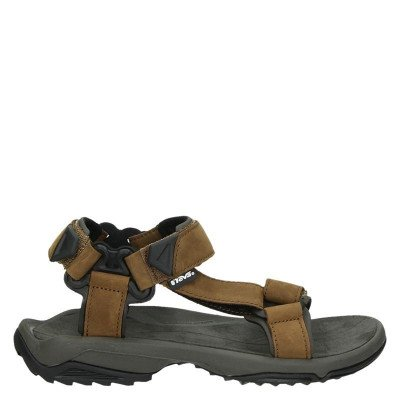 Teva Teva Terra Filite Leather sandalen