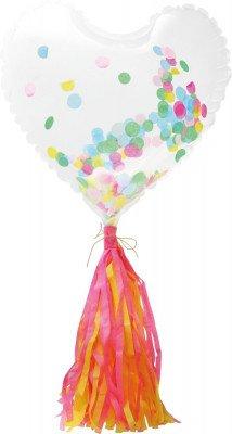 HEMA Folieballon Hart 60 Cm