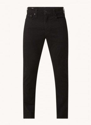 Levi's Levi's 510 high waist skinny fit jeans met stretch
