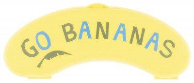 HEMA HEMA Bananenbox (geel)