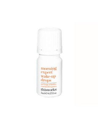 This Works This Works - Morning Expert Wake-Up Drops - 5 ml