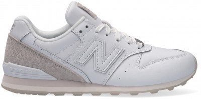 New Balance Witte New Balance Lage Sneakers Wl996