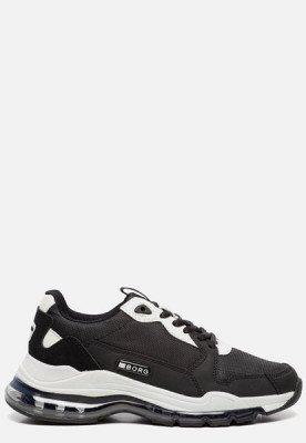 Bjorn Borg Bjorn Borg X500 MSH W sneakers zwart