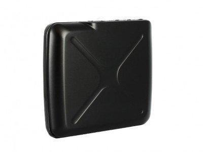 Ogon Designs Ogon Creditcardhouder Code Wallet Black