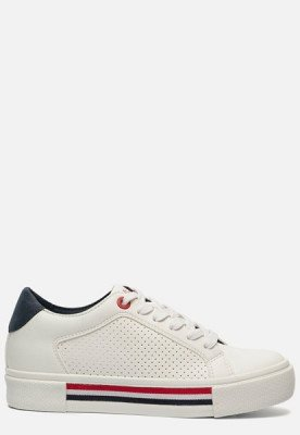 s.Oliver S.Oliver Sneakers wit