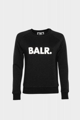 BALR. Brand Straight Crew Neck Women