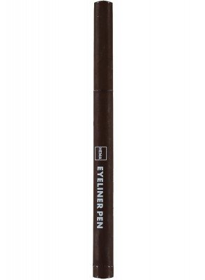 HEMA Soft Eyeliner Pen (bruin)