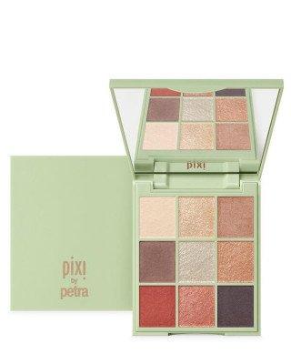 Pixi Pixi - Eye Effects Hazelnut - Haze - 11.5 gr