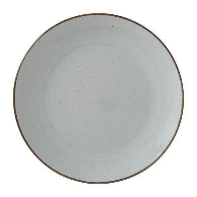 Xenos Dinerbord Emma - 25.5 cm - wit