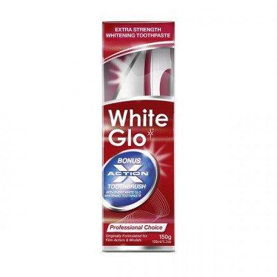 White Glo White Glo Professional Choice Whitening Toothpaste
