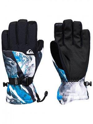 Quiksilver Quiksilver Mission Gloves blauw