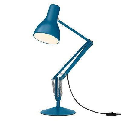 Anglepoise Anglepoise®Type 75 tafellamp Margaret Howell blauw