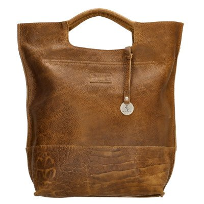 SoDutch SoDutch Bags Handtas #08 Cognac