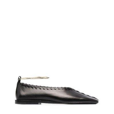 Jil Sander Flat shoes