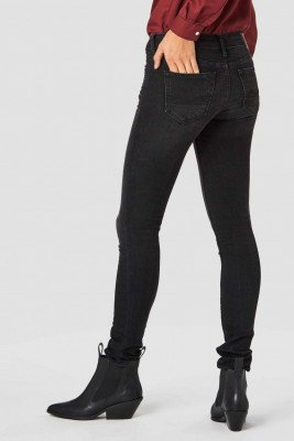 Kings of indigo Kings of Indigo - JUNO jeans Female - Black