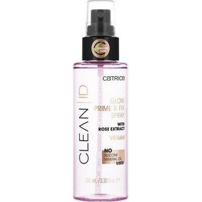 Catrice Catrice Clean ID Glow Prime&Fix Spray
