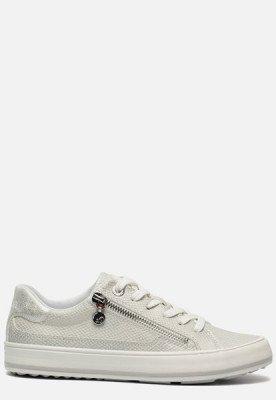 s.Oliver S.Oliver Sneakers zilver