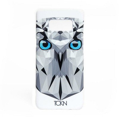 Tckn Phone case geometric owl - Samsung Galaxy S8