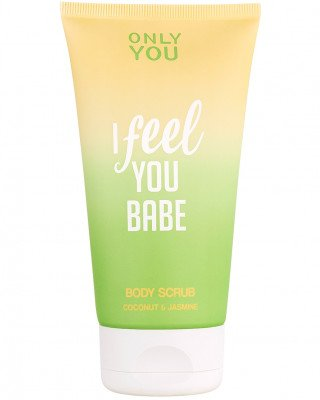 Only You Only You Body Scrub Only You - COCONUT & JASMINE Peeling / Scrub