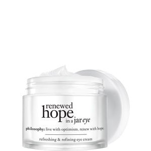 Philosophy Philosophy Renewed Hope In A Jar Philosophy - Renewed Hope In A Jar Renewed Hope In A Jar Eye