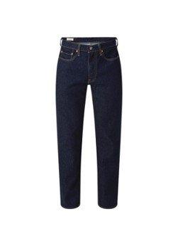 Levi's Levi's 514 Straight fit jeans van ongewassen denim