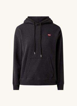 Levi's Levi's Standard hoodie met logo