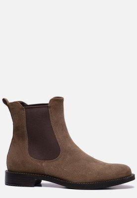 ECCO Ecco Sartorelle 25 Chelsea boots cognac