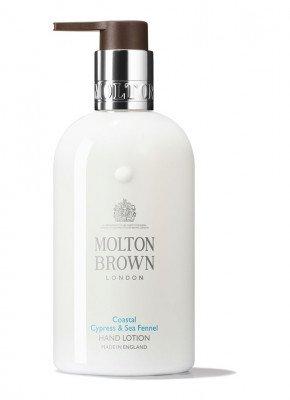 Molton Brown Molton Brown Coastal Cypress & Sea Fennel Fine Liquid Hand Lotion - handcrème