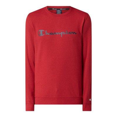 Champion Sweatshirt met logo
