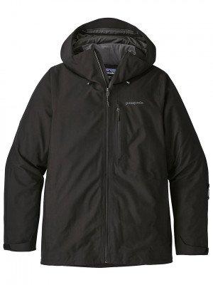 Patagonia Patagonia Powder Bowl Jacket zwart