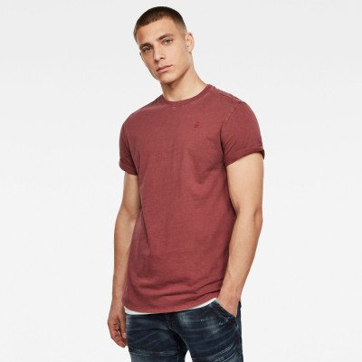 G-Star RAW Lash T-shirt - Rood - Heren