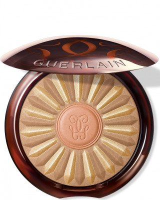 Guerlain Guerlain Bronzing Illuminating Powder Guerlain - Bronzing Illuminating Powder BRONZING & ILLUMINATING POWDER