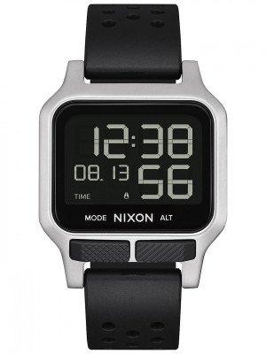 Nixon Nixon The Heat Watch grijs