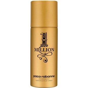 Paco Rabanne Paco Rabanne 1 Million Paco Rabanne - 1 Million Deodorant Spray