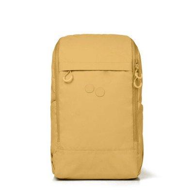 Pinqponq Pinqponq Purik Backpack Straw Yellow