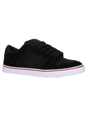 Element Element Heatley Sneakers zwart