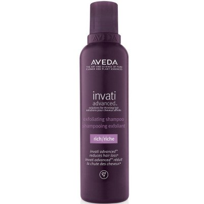 AVEDA Aveda Exfoliating Rich Shampoo 200ml
