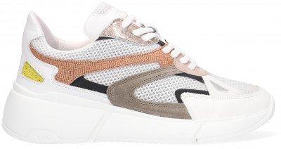 Via Vai Witte VIA VAI Lage Sneakers Celina