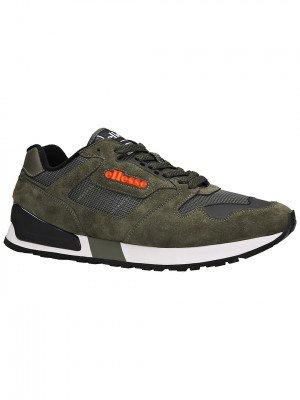 Ellesse Ellesse 147 Sneakers groen