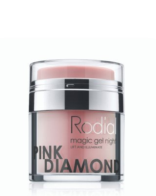 Rodial Rodial - Pink Diamond Magic Gel Night - 50 ml