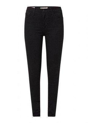 Levi's Levi's 720 high waist skinny fit jeans met stretch