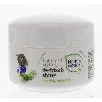 Hairwonder Botanical styling de frizz & shine - 100ml - Hairwonder Hairwonder