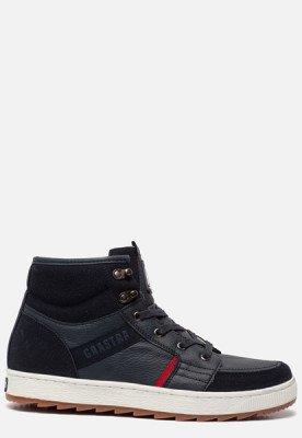Gaastra Gaastra Remus Mid sneakers blauw