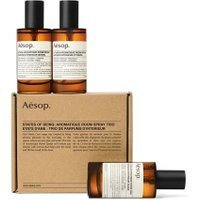 Aesop Room Sprays Trio - geurspray set