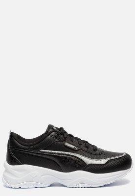 Puma Puma Cilia Mode Lux sneakers zwart