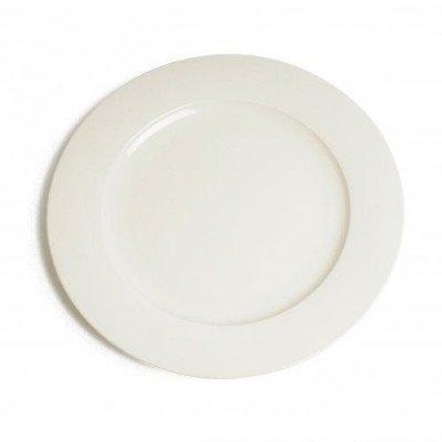 DilleenKamille Bord diner'Cameo', porselein,Ø 28 cm