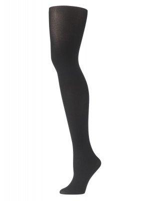 HEMA Ultimate Control Panty 40 Denier Zwart (zwart)