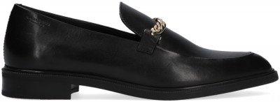 Vagabond Zwarte Vagabond Loafers Frances