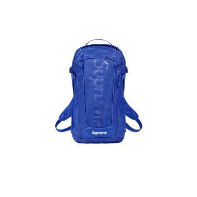 Supreme Supreme Backpack Royal (SS21)