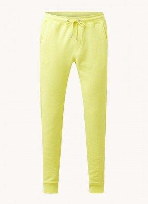 Calvin Klein Calvin Klein Tapered fit joggingbroek met logoprint